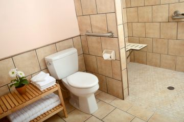 Senior Bath Solutions in Woodland Hills by Independent Home Products, LLC