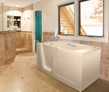 Walk in Bathtubs Installed